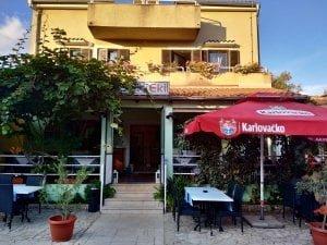 Artatore restaurant