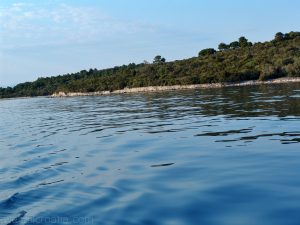 island iž croatia