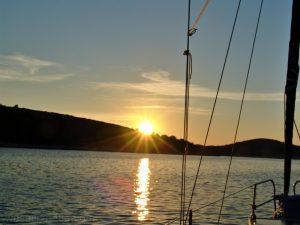zutska aba sunset