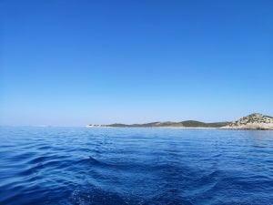 Žirje-Rogoznica