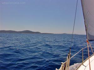 sailing croatia adventure