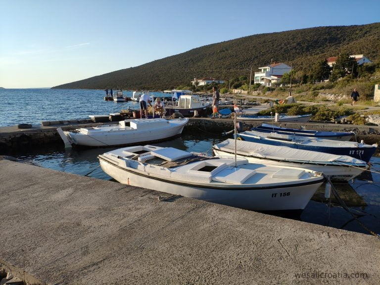 island Ist Croatia