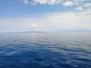 Island Olib Croatia