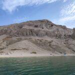 Island Pag amazing landscapes