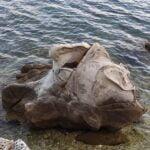 sailing Croatia - Rab